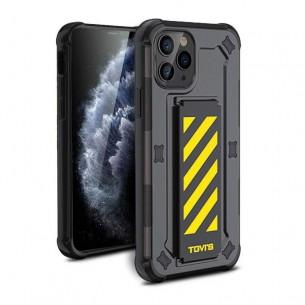 iPhone 11 Pro - Coque TGVIS...