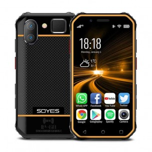 Mini Smartphone 4G TriProof...