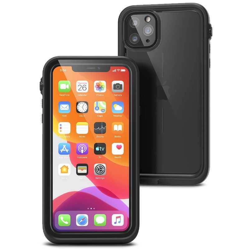 Coque CATALYST Waterproof Case pour iPhone 11 Pro | Étanche 10 ...