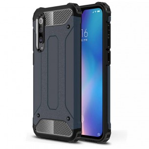 Xiaomi Mi9 - Coque Armor Double Protection