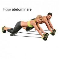 Double Roue Abdominale...