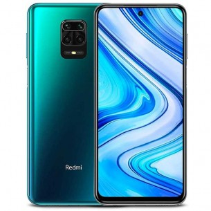 XIAOMI Redmi Note 9S -...