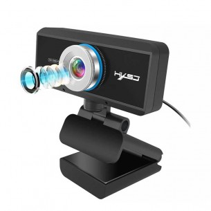 Webcam HXSJ S4 Full HD...