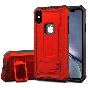 iPhone X & XS - Coque Armor...