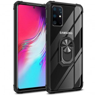 Galaxy A51 - Coque Chevalet...