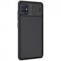 Galaxy A71 - Coque NILLKIN...