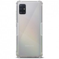 Galaxy A51 - Coque TPU...