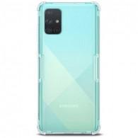 Galaxy A71 - Coque TPU...
