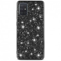 Galaxy A51 - Coque Paillettes