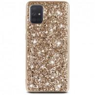 Galaxy A51 - Coque Paillettes