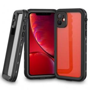 iPhone 11 - Coque Étanche &...