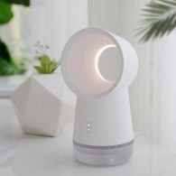 Lampe LED avec...
