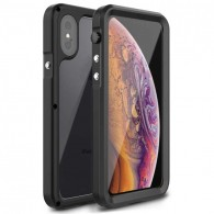 iPhone XS Max - Coque...