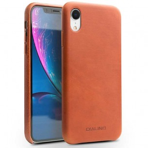 iPhone XR - Coque QIALINO...