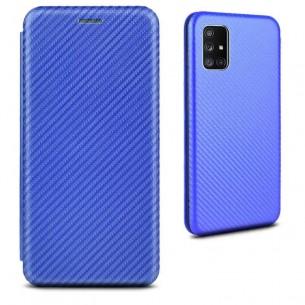 Galaxy A51 - Étui CB Effet...