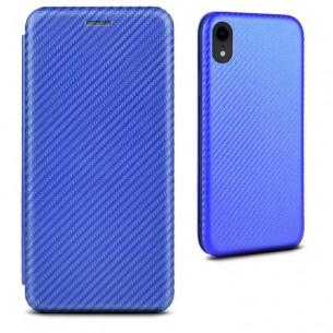 iPhone XR - Étui CB Effet...
