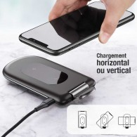 Chargeur Induction ROCK W30...