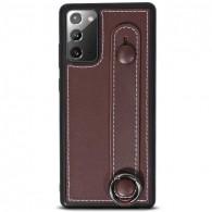 Galaxy Note 20 - Coque avec...