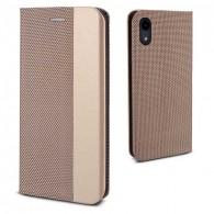 iPhone XR - Étui CB Texture...
