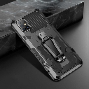 Galaxy A71 - Coque Armor...