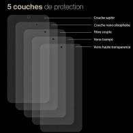 Galaxy A71 - Pack ENKAY 5...