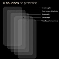 Galaxy A51 - Pack ENKAY 5...