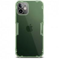 iPhone 12 Mini - Coque TPU...
