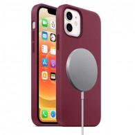 iPhone 12 - Coque Silicone...