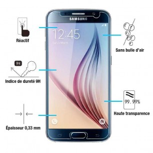 Galaxy S6 - PACK DE 2...