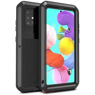 Galaxy A51 5G - Coque...