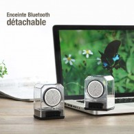 Enceinte Bluetooth...