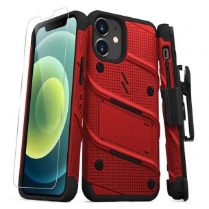 iPhone 11 - Coque ZIZO Bolt...