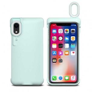 iPhone XR - Coque avec...