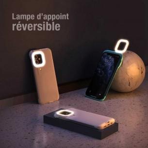 iPhone X & XS - Coque avec...
