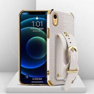 iPhone XR - Coque Poignée...