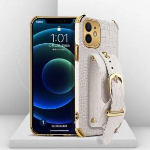 iPhone 12 - Coque Poignée...