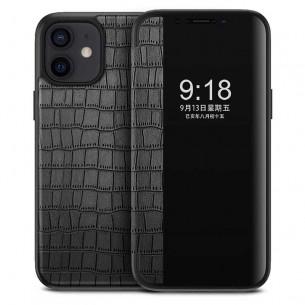 iPhone 12 - Étui Fenêtre...